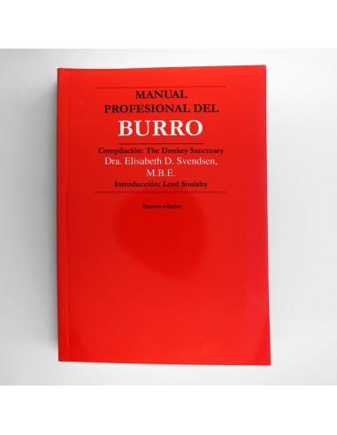 Manual Profesional del burro