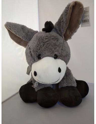 Toy donkey Platero 35 cm