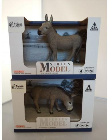Pack Figure Donkey