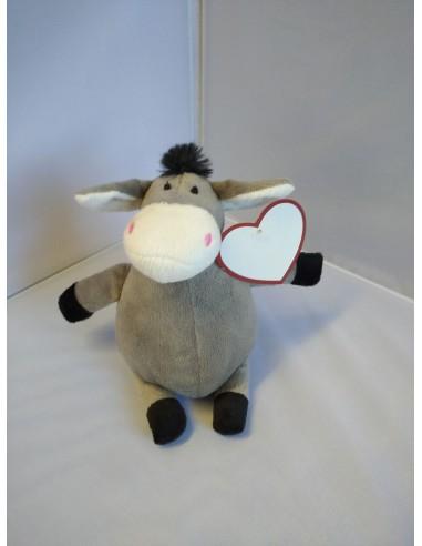 Toy Donkey Valentin