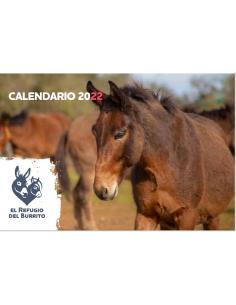 Charity calendar 2022 desktop
