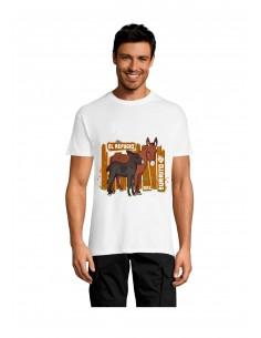 Campaña Camiseta Hombre