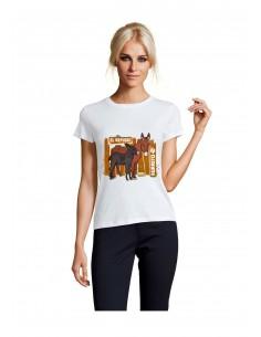 Campaña Camiseta Mujer