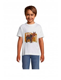 Campaing T- shirt Children